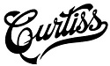 Curtiss aircraft logo from the WAAAM Collection.