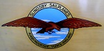 Slingsby aircraft logo from the WAAAM Collection.