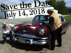Join us for the 2018 WAAAM Traffic Jam!