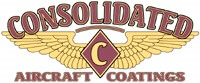 Thank you to Consolidated Aircraft Coatings for their donation to WAAAM.